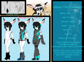 REF .::Alice::. by Invisible-Wings95
