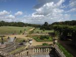 View from Osborne House by wall2