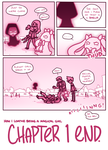 How I Loathe Being a Magical Girl - Page 24 by Nami-Tsuki