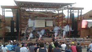 Video Games Live at Red Rocks 2 by mylesterlucky7