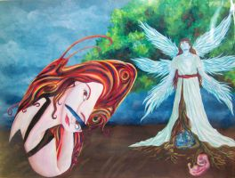 Yggdra + d butterfly fr Sheol by angelscorpse