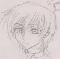 lelouch lamperouge by aznboiz11