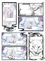 inhuman arc 12 pg 31 -inks stage- by not-fun