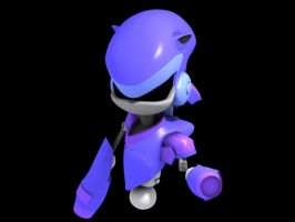metal sonic picture 3 by andril