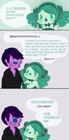 Octopussy by Ask-MusicPrincess3rd