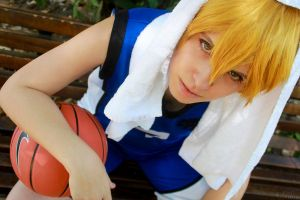 KnB - Time Out by Kozato-kun