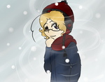 Winter ID by AskMathewWilliams