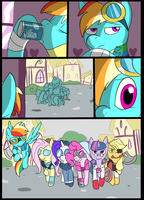 Meet the ROBOTS! - P6 by Metal-Kitty