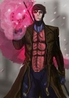Gambit by apronce