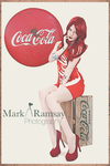 Have a Coke by Film-Exposed