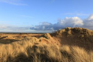 Formby - Dunes 6 by Tasastock