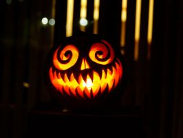 Woosies Halloween Pumpkin 1 by budluvinpreacher