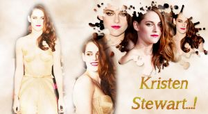 Wallpaper de Kristen Stewart 1 by krissslovee