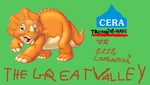 Cera Triceratops-Ware by PurpleBeauty97