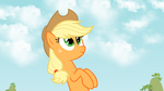 Wallpaper - Applejack by Psalmie