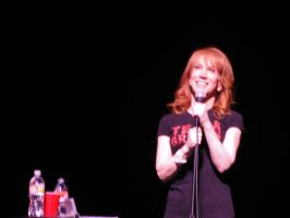 Kathy Griffin Photo 04 by Zekira