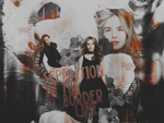 Separation (Blend) by hanchesteria