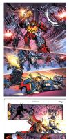 Transformers sequential selects by juan7fernandez