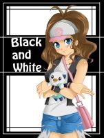 Pokemon- Black and White by spades7717