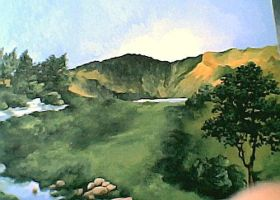 Landscape for Asgara by madmax2002