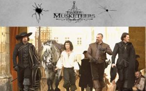 The Three Musketeers 001 by Katiexxx89