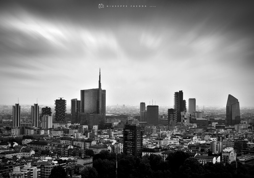 Skyline by Brasscal