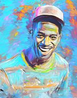 Kid Cudi by PhotoLife512