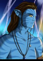 Male Avatar by Neldorwen