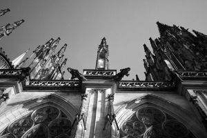 Prague 6 by onelook