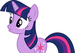 Vector #165 - Twilight Sparkle #11 by DashieSparkle