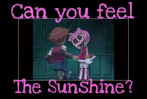 Can You Feel The Sunshine?... by animorphs5678
