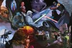 Where's Waldo: Star Wars Scavanger Hunt edition by AaronGarcia