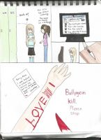 Bullying kills by Annagong963