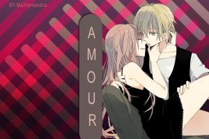 Amour by Hamandha
