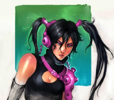 DJ Goh-Goh Colors by jFury 3 by Shwann