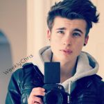 Weeklychris c: by ChrisIsBack