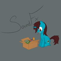Sound FX, The Supreme Overlord of the Radio! by Sound-FX42