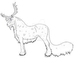 The Karou - Leo Appy for Wit 2 by Jupiter-Foxclaw
