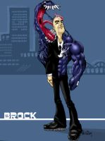 brock by slippyninja