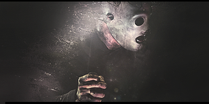Corey Taylor by Griimmjow