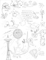 DoodletasticDump by Zaraki333