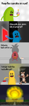 Five Nights of Dumb Ways #4 by anthromutants