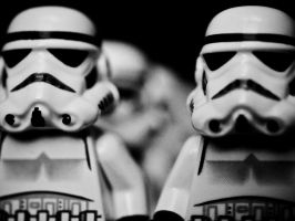 Stormtroopers II by CJonesPhotography
