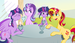 Doble Date by Proppane