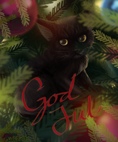 God Jul 2013 by tigon
