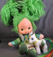 MAOPK Lucky 4 by enchantress41580