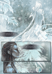 Two Kings - prologue preview by Doublethickcustard