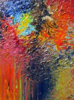 Refined Palette by AcrylicArtMeridians
