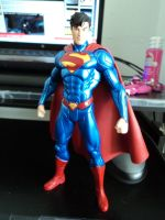 New 52 Superman:Custom Figure by kyomusha