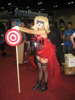 Megacon 2014: Among the Con 24 (Another Harley!) by alleghany71